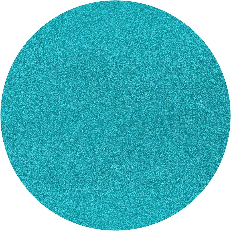 AVTIVA Scenic Sand, 1-Pound, Turquoise