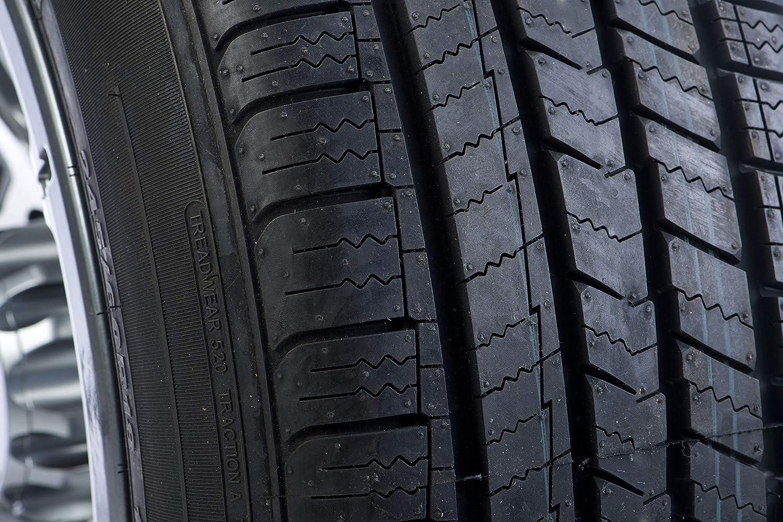 Travelstar UN66 All Season Radial Tire-235//60R18 107V