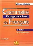 Grammaire Progressive Du Français Niveau