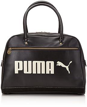 Puma Damen Umhängetasche Campus Grip, 44 x 31 x 20,5 cm