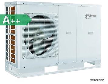 Pompe à Chaleur Mios → Devis/Coût : Installation PAC Air-Eau, Aerothermie