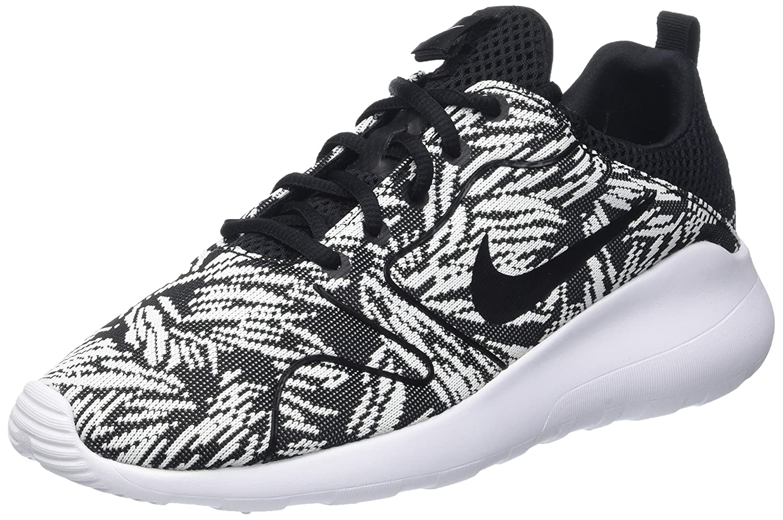 Nike Kaishi 2.0 Kjcrd, Gymnastique Homme, Noir (Black/Black/White), 41