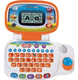 VTech Tote And Go Laptop For Kids (Orange)