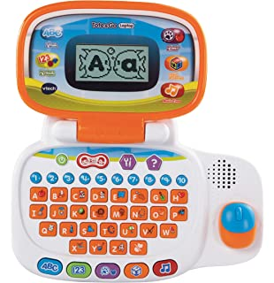 Amazon com: VTech Preschool Learning Tote and Go Laptop - 2010