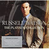 Russell Watson The Platinum Collection Exclusive