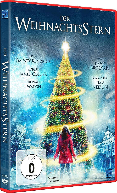 Der Weihnachtsstern: Amazon.de: Rob James Collier, Bronagh Waugh ...