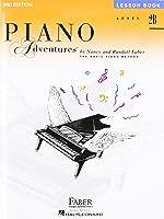 Faber Piano Adventures Level 2B: Lesson Book