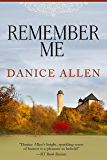 Remember Me (English Edition)