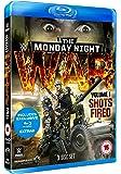 WWE: Monday Night War Vol. 1 - Shots Fired [Blu-ray]