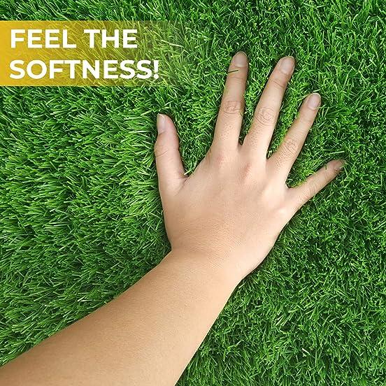 Zen Garden Softness