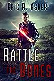 Rattle the Bones (Vesik Book 6)