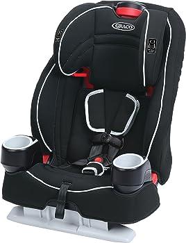 Graco Atlas 2-in-1 Harness Booster Car Seat