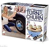 "Prank Pack ""Turn & Churn"" - Wrap Your Real Gift in a Prank Funny Gag Joke Gift Box - by Prank-O - The Original Prank…"