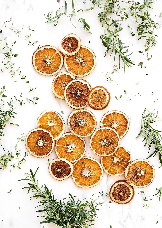 5 paniers amovibles temp/érature de 35 /°C /à 70 /°C Ariete 616 B-Dry D/éshydrateur et d/éshydrateur alimentaire pour fruits et l/égumes 245 W plastique Arancione