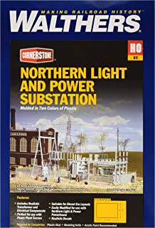 Northern Light /& Power HO Scale 3126 Walthers Transformer