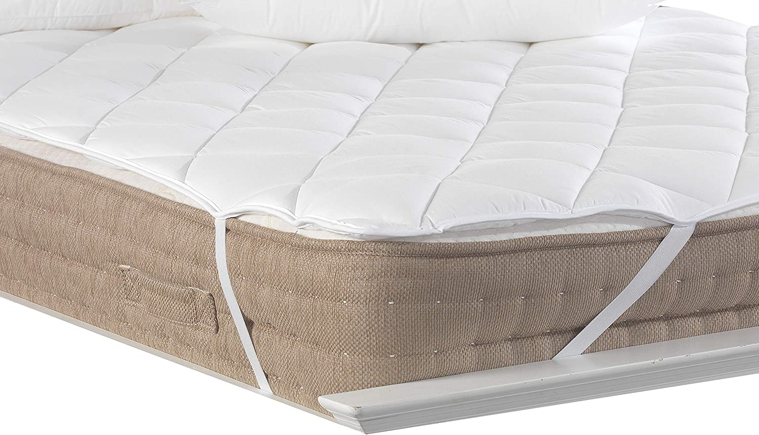 Slight Second Mattress Topper Anti