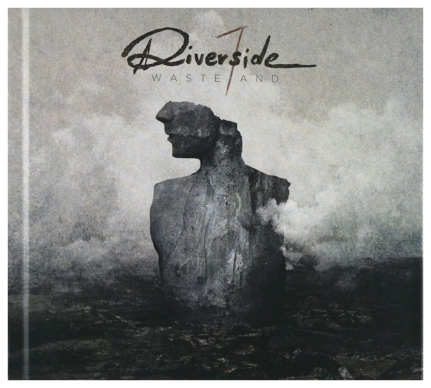 Riverside Wasteland Deluxe Cd By Riverside Amazoncouk Music