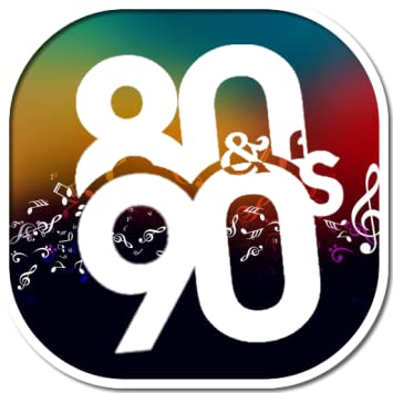 Amazon com: 90s 80s Music Radio Free - Music 80s 90s