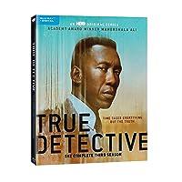Deals on True Detective: Season 3 Digital Copy + Bluray