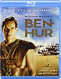 Ben-Hur 50th Anniversary 2-Disc Blu-ray Combo Pack