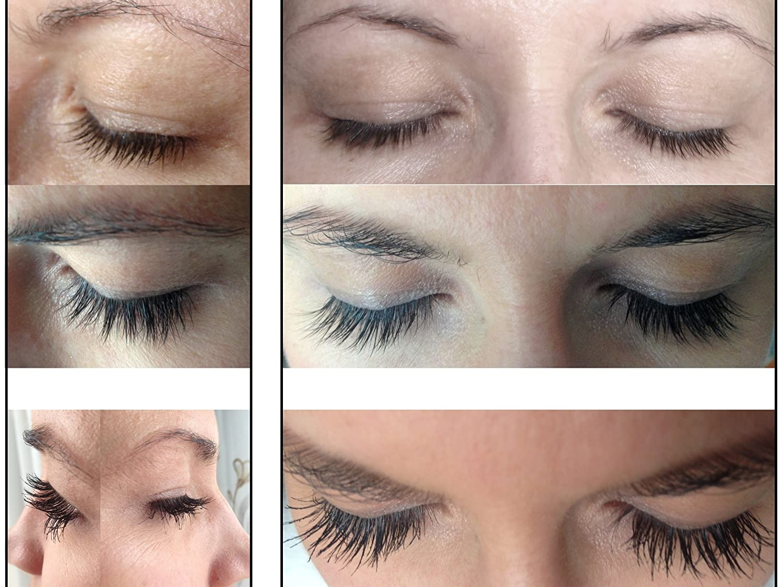 8d511735016ba3 Amazon.com: M2 BEAUTE Eyelash Activating Serum 5 Milliliter and M2 BEAUTE  Box, Dermatologist Tested Product, Highest German Quality Professional  Eyelash ...