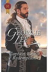 Captain Rose's Redemption Kindle Edition