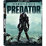 Predator (1987) [Blu-ray]