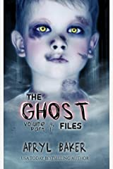 The Ghost Files 4: Part 1 Kindle Edition