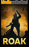 ROAK: Galactic Bounty Hunter (English Edition)
