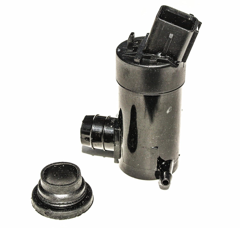 Parabrisas arandela bomba con arandela para Kia Optima Sportage: Amazon.es: Coche y moto