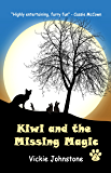 Kiwi and the Missing Magic (Kiwi series Book 2)