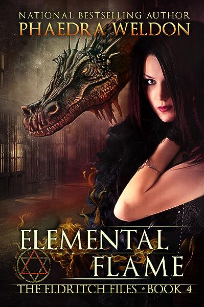 Amazon.com: Elemental Arcane: An Urban Fantasy Novel Series ...