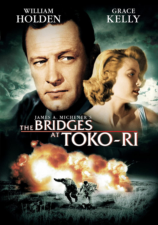 Image result for the bridges at toko-ri