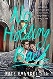 No Holding Back (Dodge Cove Trilogy)