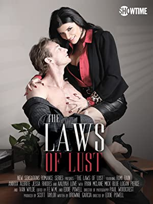 Cast Of Laws Of Lust