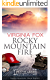Rocky Mountain Fire (Rocky Mountain Serie 6) (German Edition)