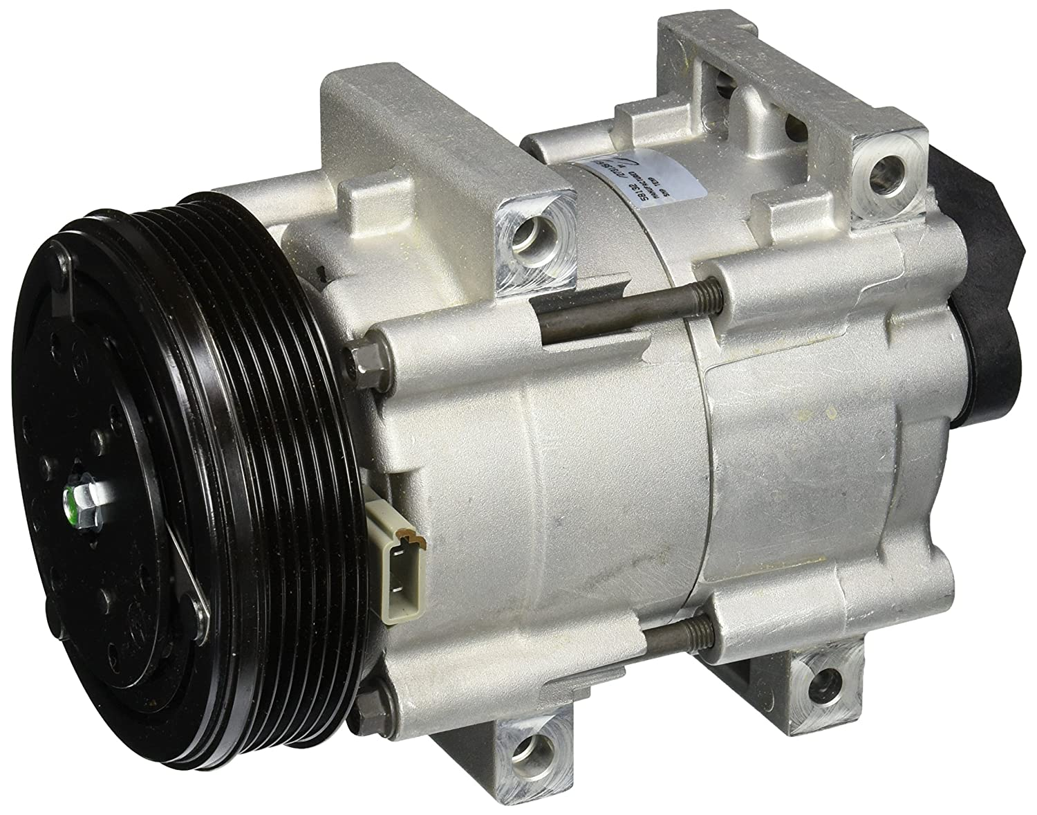 Four Seasons 58132 Compressor with Clutch