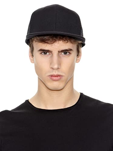 ATLANTIS Cappello Snap Back Nero