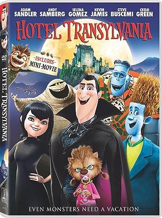 Hotel Transylvania: Genndy Tartakovsky, Michelle Murdocca, Sony ...