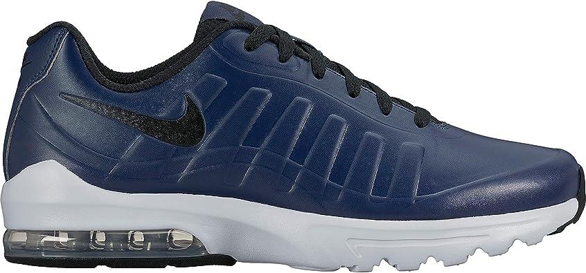 Nike 844793-400, Zapatillas de Trail Running para Hombre, Azul ...