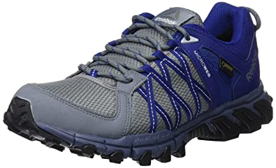 cfc47bf01dc Reebok Men s Trailgrip Rs 5.0 GTX Running Shoes  Amazon.co.uk  Shoes ...