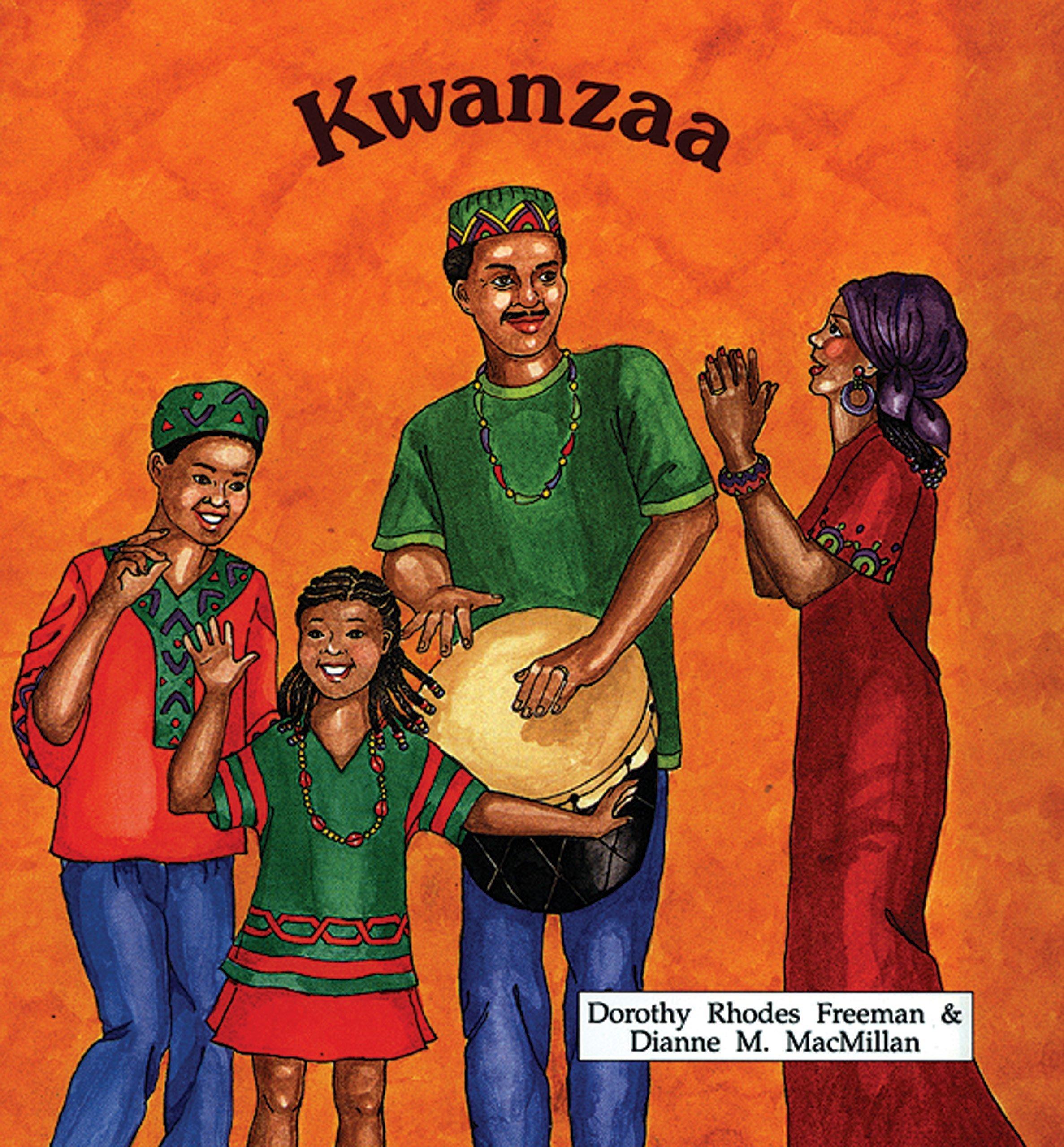 Kwanzaa (Best Holiday Books)