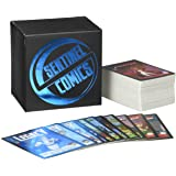 Sentinels Of The Multiverse 5th Anniversary Foil Hero Collection Card Game