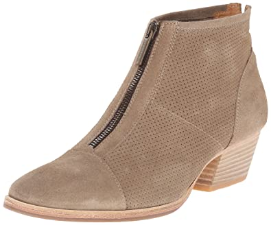 Women's Fianna Perf Suede Ankle Boot