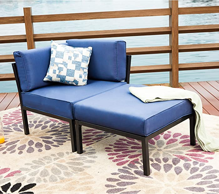 Top 10 Patio Furniture Sectional Sets