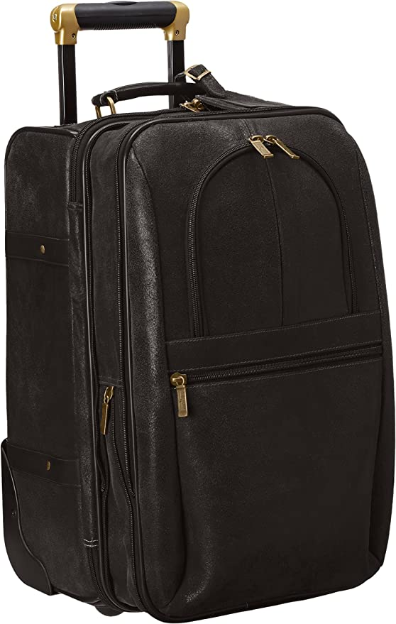 One Size Black Claire Chase Classic 24 Inch Pullman