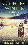 Brightest Winter (Ambria Book 2)