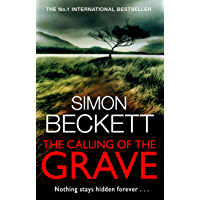 The Calling of the Grave: (David Hunter 4) (English Edition)