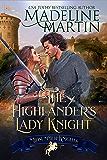 The Highlander's Lady Knight (Midsummer Knights Book 2)