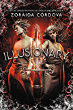 Illusionary (Hollow Crown Book 2)